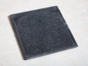 Вариант фильтра для очистки воздуха