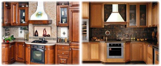 Купольные кухонные вытяжки