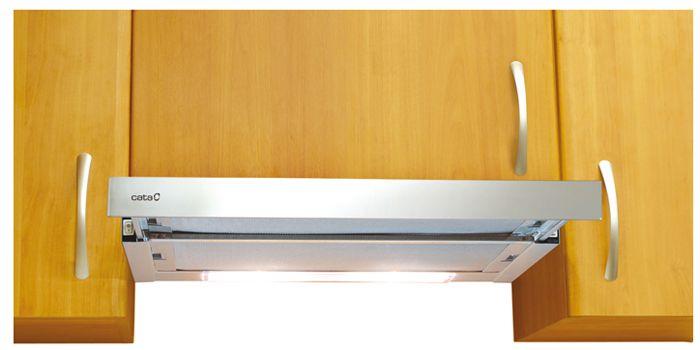 Вытяжка без отвода воздуха в вентиляцию