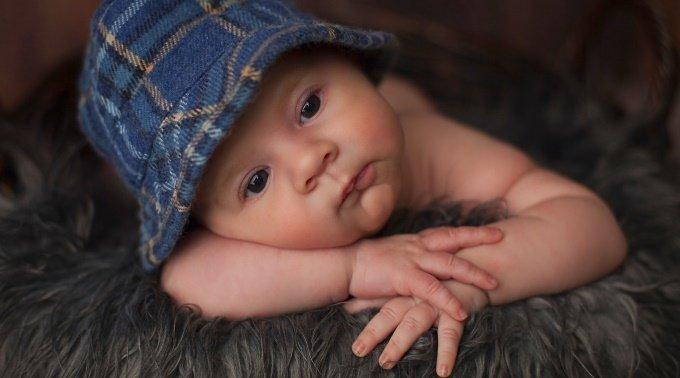 Самочувствие ребенка зависит от температурно-влажностного режима в комнате