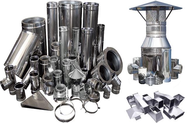 Формы изделия из металла для вытяжки