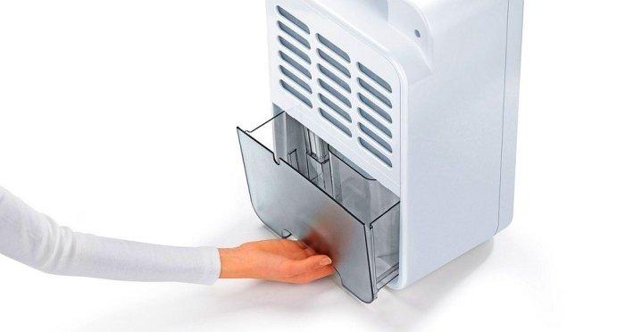 Компактный осушитель воздуха