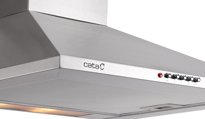 CATA V 500 inox/B
