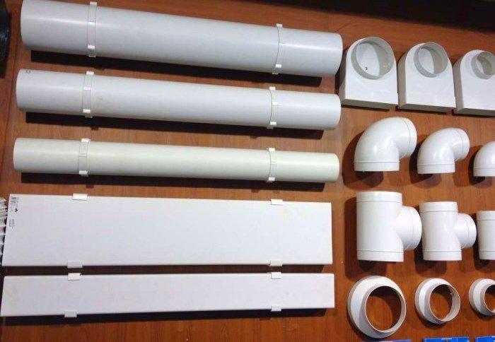 Формы изделия из пластика для вытяжки