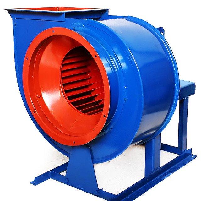 Радиальный вентилятор