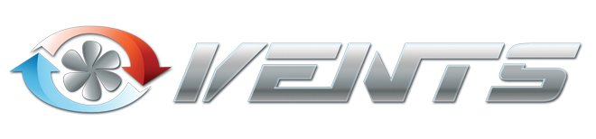 Вентиляторы компании Vents