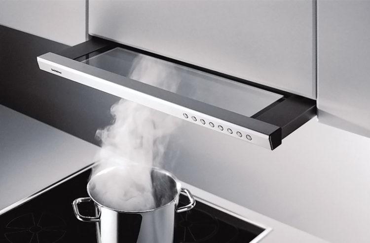 Встраиваемая кухонная система