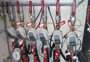Балансировочные краны в системе отопления