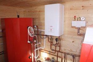 Котлы отопления для частного дома на электричестве
