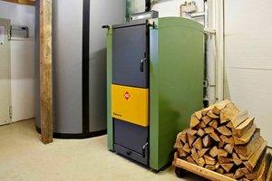 Особенности отопительных котлов горения на дровах для дома
