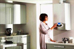 Автономное отопление в многоквартирном доме отзывы