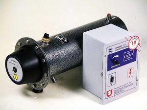 Индукционный водонагреватель