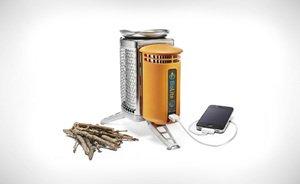 Как используется генераторы на дровах