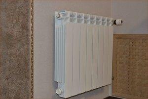 Лучше алюминиевый или биметаллический радиатор