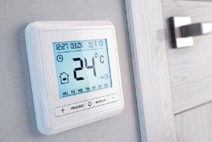 Нормальная температура воздуха в квартире должна быть