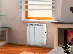 Отопление без труб котлов и батарей