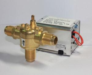 Регулировочный клапан для отопления