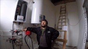 Рекомендации по заполнению системы отопления закрытого типа