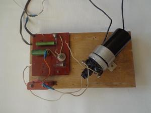 Самодельный ионизатор воздуха