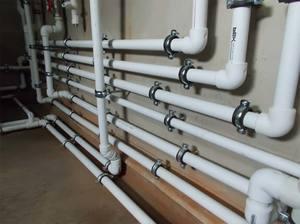 Система отопления из пластиковых труб