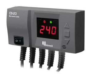 Температурный датчик для отопления