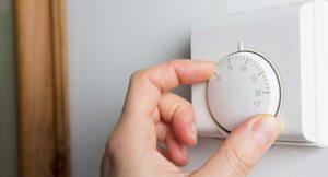 Что такое термостат в обогревателе