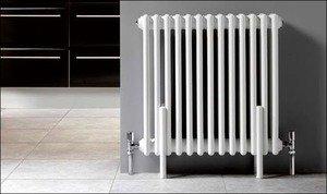 Принцип работы отопительного радиатора